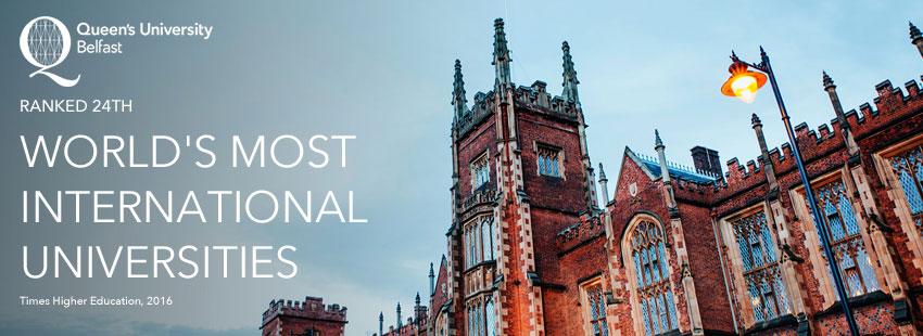 Clinical Anatomy Msc Queens University Belfast Graduate