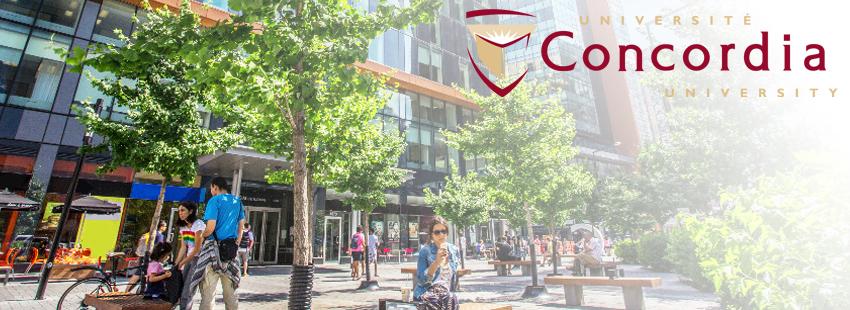 Concordia University - School of Graduate Studies