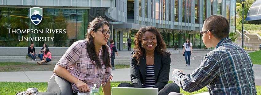 Thompson Rivers University - SchoolFinder.com!