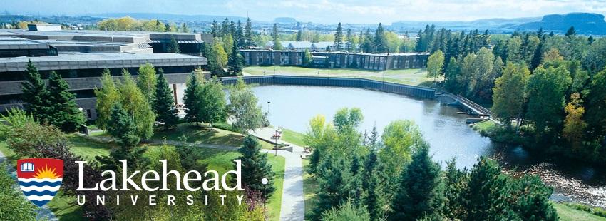 Đại học Lakehead - Vịnh Thunder - SchoolFinder.com!